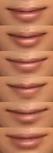 Female Lips (DW7E)