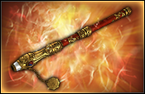 Flute - 4th Weapon (DW8)