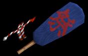 Twin Blades 5 (TKD)
