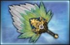 War Fan - 3rd Weapon (DW8)