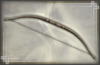 Bow - 1st Weapon (DW7)
