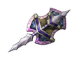 Buckler Blade 4 - Steel (DWO)