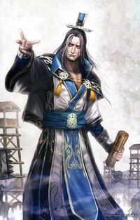 Guo Huai 15th Anniversary Artwork (DWEKD)