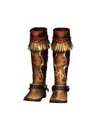 Male Feet 51A (DWO)