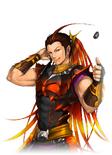 Ding Feng (ROTKL)