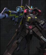 Gaia Gundam (DWGR)