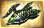 Gloves - DLC Weapon (DW8)