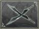 Normal Weapon - Kunoichi (SWC)