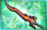 Sacred Treasure - Laevateinn (WO4)