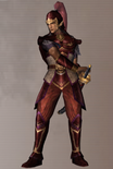Zhou Tai Alternate Costume 2 (DW4)
