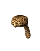 Male Head 40A (DWO)