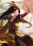 Princess Pingyang (TKDK)