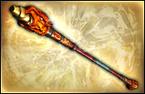 Staff - DLC Weapon 2 (DW8)
