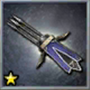 1st Weapon - Motonari Mori (SWC3)