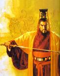 Cao Cao (ROTK TCG)