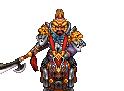 Cao Ren Battle Sprite (ROTKLCC)