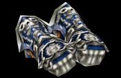 Gauntlets 41 (TKD)