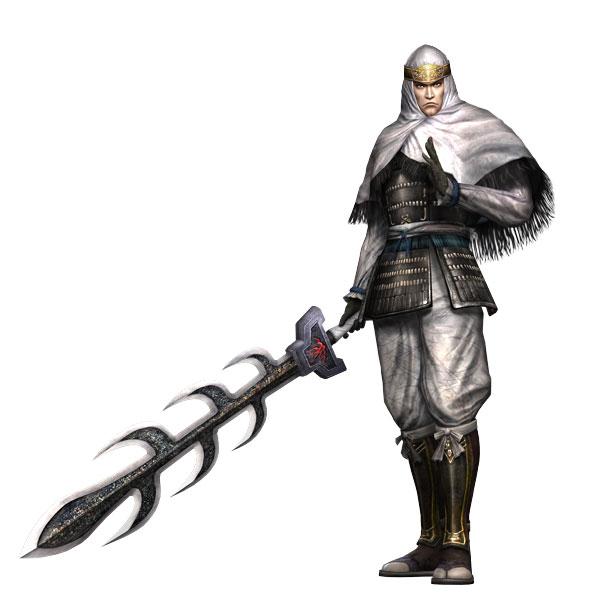 Warriors Orochi 4 Dlc November 29: Image - Kenshin Uesugi SW1 Costume (SW4 DLC).jpg
