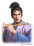 Kojuro Katakura 2 (NAOS)