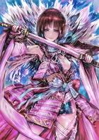 Lady Kai (TKD2)