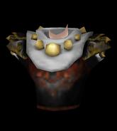 Male Body Armor 35 (TKD)