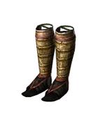 Male Feet 5D (DWO)