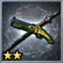 2nd Weapon - Masamune Date (SWC3)