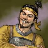 Deng Mao (ROTK9)