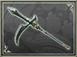 Normal Weapon - Kiyomasa Kato (SWC)