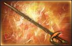 Rapier - 4th Weapon (DW8)