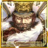 Shingen Takeda (NA20XX)