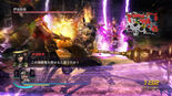 Warriors Orochi 3 - Scenario Set 17 Screenshot