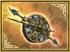 1st Rare Weapon - Hanbei Takenaka (SWC)