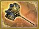 1st Rare Weapon - Yoshihiro Shimazu (SWC)