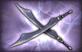 3-Star Weapon - Hurricane Blades
