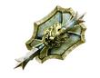 Buckler Blade 5 - Lightning (DWO)