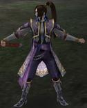 Kojiro Sasaki Alternate Outfit (WO2)