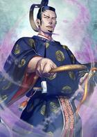 Naosuke Ii (TKD2)