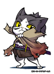 Nobunaga Oda 22 (SC)