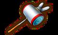 Power Hammer - 2nd Weapon (HW)