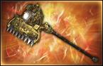 Rake - 4th Weapon (DW8)