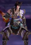 Shuten Doji Alternate Outfit (WO3)