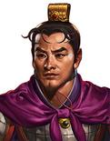 Sun Shao (ROTKLCC)