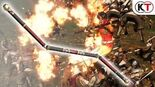 "Dynasty Warriors 9 - Additional Weapon ""Tripartite Nunchucks"""