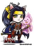 Ginchiyo (SCxNO)