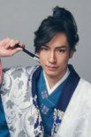 Kanetsugu Naoe (NATS3)