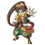 Oogama Yuan Shu (YKROTK)
