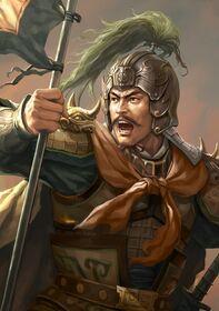 ROTK12 Xiahou Shang