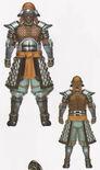 Shikoku Officer Concept 2 (SW4)