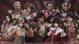 Wu Character Wallpaper (DW8 DLC)
